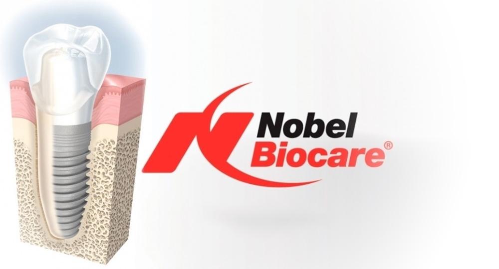 Швейцарская фирма «Nobel Biocare»
